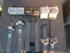 Ремень безопасности. Mitsubishi Delica Space Gear, PF8W, PD6W, PB4W, PF6W, PD8W, PA4W, PB5W, PA5W, PE8W Mitsubishi Delica, PA4W, PA5W, PB4W, PB5W, PD6...