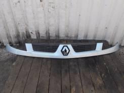 Решетка радиатора. Renault Kangoo