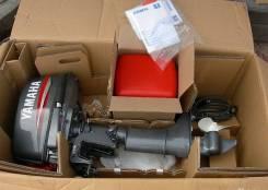 Yamaha. Год: 2007 год, длина 3,60м., двигатель стационарный, 20,00л.с., бензин. Под заказ
