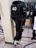 MTR Marine. 40,00л.с., 2х тактный, бензин, нога S (381 мм), Год: 2017 год