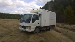 Nissan Atlas. Продается грузовик (Isuzu), 4 300 куб. см., 2 500 кг.