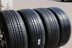 Dunlop Enasave RV503. Летние, 2009 год, износ: 30%, 4 шт