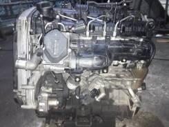 Двигатель в сборе. Hyundai Starex