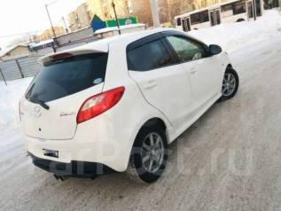 Ветровик на дверь. Mazda Demio, DE3FS, DE5FS, DE3AS Mazda Mazda2, DE Двигатели: MZR, ZYDE, ZJVE, MZCD, Y4, ZYVE, ZJVEM. Под заказ