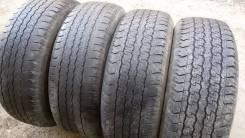 Bridgestone Dueler H/P. Летние, 2007 год, износ: 30%, 4 шт