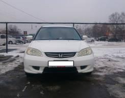 Honda Civic Ferio. автомат, передний, 1.5 (105 л.с.), бензин, 210 000 тыс. км