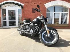 Harley-Davidson Fat Boy. 1 690 куб. см., исправен, птс, с пробегом