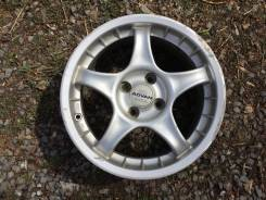 "Advan Racing RCIII. 6.5x15"", 4x100.00, ET38, ЦО 70,0 мм."