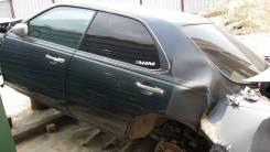 Nissan Cedric. HY33 56732, VQ30 DET657432