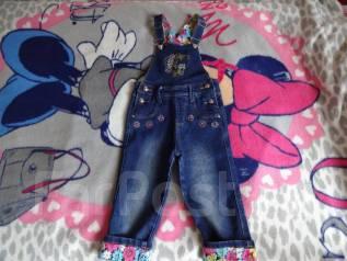Одежда для девочки одним лотом. Рост: 86-98 см