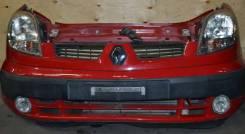 Ноускат. Renault Kangoo