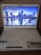Packard Bell EasyNote TJ76. ОЗУ 4096 Мб, WiFi, Bluetooth, аккумулятор на 1 ч.