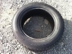 Dunlop Graspic DS1. Зимние, без шипов, 2001 год, износ: 40%, 1 шт