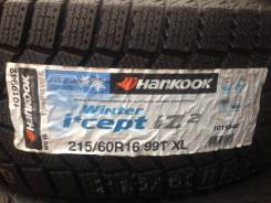 Hankook Winter i*cept IZ2 W616. Зимние, без шипов, без износа, 4 шт