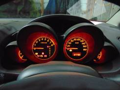 Спидометр. Honda Airwave, DBA-GJ1, GJ1, DBAGJ1 Двигатель L15A