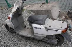 Yamaha. 50 куб. см., исправен, птс, без пробега