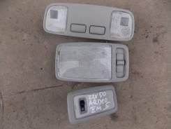 Светильник салона. Toyota Vista Ardeo, ZZV50, ZZV50G