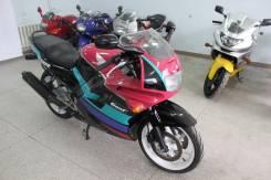 Honda CBR 600F2. 600 куб. см., исправен, птс, без пробега