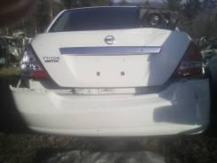 Nissan Tiida Latio. HR 15226510B