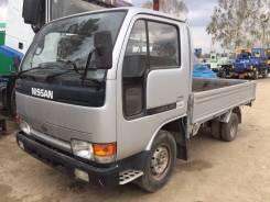 Nissan Atlas. Бортовик , 1999 г. в. Без пробега по рф, 2 000 куб. см., 1 500 кг.