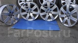 Audi. 7.0x17, 5x112.00, ET42, ЦО 57,1мм.