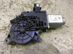 Мотор стеклоподъемника. Volkswagen Polo