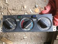 Блок управления климат-контролем. Nissan Sunny, FNB14 Nissan Lucino, FNB14