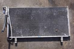 Радиатор кондиционера. Nissan Silvia, S15 Двигатели: SR20DET, SR20D, SR20DE, SR20DT