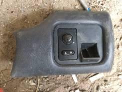 Кнопка управления зеркалами. Nissan Sunny, FNB14 Nissan Lucino, FNB14