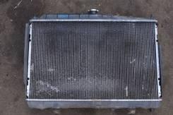 Радиатор охлаждения двигателя. Nissan Stagea Nissan Skyline, ER34, ENR33, ENR34, ECR33 Двигатели: RB20E, RB25DET, RB25DE, RB20DE, RB20DET, RB20D, RB20...