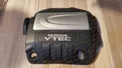 Крышка двигателя. Honda Legend, DBA-KB1, KB1 Двигатели: J37A3, J35A, J37A2, J35A8