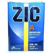 ZIC A