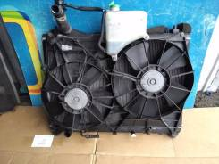 Радиатор охлаждения двигателя. Suzuki Grand Vitara Suzuki Escudo, TD94W, TD54W, TA74W Двигатель J24B