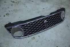 Решетка радиатора. Nissan Stagea, WGC34, WGNC34