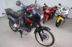 Honda Transalp. исправен, птс, без пробега