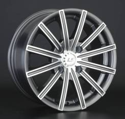 Light Sport Wheels LS 312. 6.0x14, 5x100.00, ET35, ЦО 57,1мм.