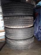 Michelin LTX M/S. Всесезонные, 2008 год, износ: 60%, 4 шт