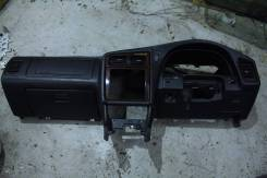 Панель приборов. Nissan Stagea, WGC34, WGNC34