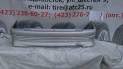 Бампер DAIHATSU PYZAR, G303G, HEEG, 0030035790