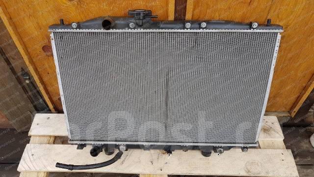 Радиатор охлаждения двигателя. Honda Legend, KB1, KB2, DBAKB1, DBAKB2 Двигатели: J35A, J35A8, J37A2, J37A3, J37A