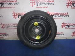 Запасное колесо (докатка) MINI COOPER