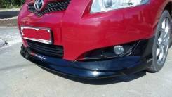 Обвес кузова аэродинамический. Toyota Auris. Под заказ