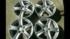 Anzio Wheels. x17, 5x114.30