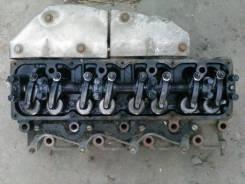 Головка блока цилиндров. Nissan Atlas Двигатель TD23. Под заказ