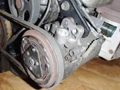 Компрессор кондиционера. Suzuki Wagon R Solio, MA64S, MA63S, MA34S Suzuki Wagon R Plus, MA63S, MA64S, MA34S Suzuki Wagon R Suzuki Wagon R Wide, MA63S...