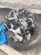 Двигатель в сборе. Nissan Terrano Regulus, JTR50 Двигатель ZD30DDTI