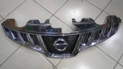 Решетка радиатора. Nissan Murano, Z51