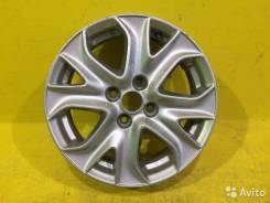 Ford. 6.0x16, 4x108.00