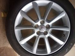 Toyota. 7.0x17, 5x100.00, ET45, ЦО 54,1мм.