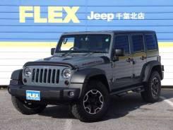Jeep Wrangler. автомат, 4wd, 3.6, бензин, б/п. Под заказ